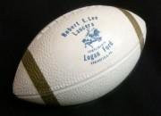 Lancer football circa 1980