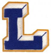 Lee Lancer 'letter' circa 1980